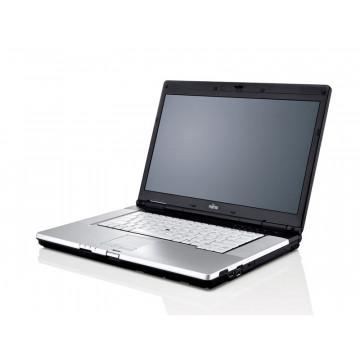 Fujitsu Siemens Lifebook E780, Intel Core i5-520M, 2.4Ghz, 2Gb DDR3, 160Gb HDD, DVD-RW Laptopuri Second Hand