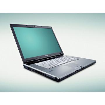 Fujitsu Siemens Lifebook E8310, Core 2 Duo T7300, 2.0Ghz, 1Gb, 80Gb HDD, DVD-ROM Laptopuri Second Hand