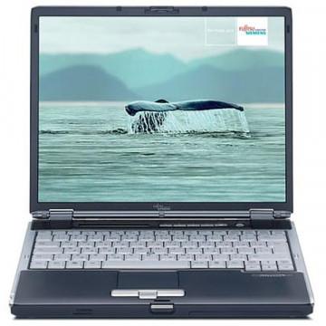 Fujitsu Siemens Lifebook S7110, Core Duo T2300 1.66GHz, 2Gb Ram, 80Gb Hdd, DVD-RW Laptopuri Second Hand
