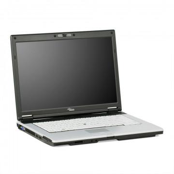 Fujitsu Siemens Lifebook S7210, Intel Core 2 Duo T8100, 2.0Ghz, 2Gb DDR2, 80Gb SATA, DVD-RW Laptopuri Second Hand