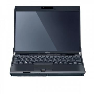 Fujitsu Siemens P8020, Core 2 Duo SU9400, 1.4Ghz, 160Gb HDD, 2Gb DDR2, 12.1 inci Laptopuri Second Hand
