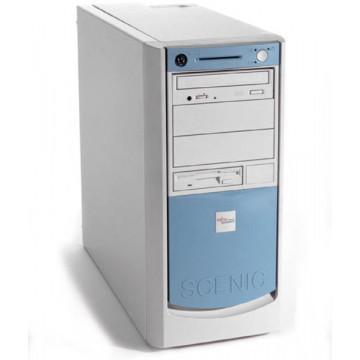 Fujitsu Siemens Scenic L Tower, P4 1.8Ghz, 512Mb, 40Gb , CD-ROM Calculatoare Second Hand