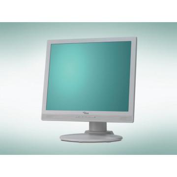 Fujitsu Siemens ScenicView A17-1, LCD/TFT 17 Inci, 8ms raspuns, 1280 x 1024 dpi Monitoare Second Hand