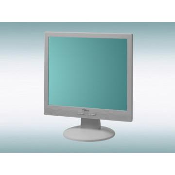 Fujitsu Siemens ScenicView A17-2A, LCD/TFT 17 Inci, contrast 500:1 Monitoare Second Hand
