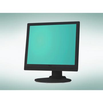 Fujitsu Siemens ScenicView A17-2A Negru, LCD/TFT 17 Inci, contrast 500:1, 8ms raspuns Monitoare Second Hand