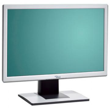 Fujitsu Siemens SCENICVIEW B20W-5, 1680 x 1050, VGA, DVI, 20 inci LCD WideScreen Monitoare Second Hand