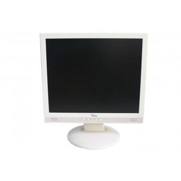 Fujitsu Siemens ScenicView L7ZA, 17 inch LCD, 1280 x 1024, VGA Monitoare Second Hand