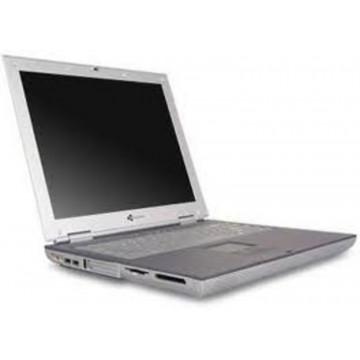 Gateway 400VTX, P4 2.0Ghz, 512Mb, 30Gb, DVD-ROM, 15 inci Laptopuri Second Hand