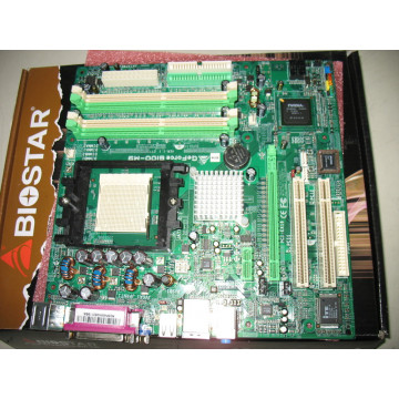 GeForce 6100-M9 Biostar