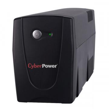 Green UPS NOU, Cyber Power 600E-GP, 600VA, 3 x IEC C13, USB management