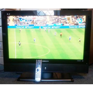 Hannspree Hannspree JT02-32U1-000G LCD, 32 inci LCD, 1366x768