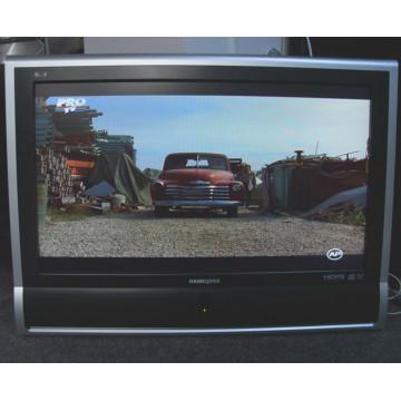 HANNSPREE XV-S GT03-32E1, LCD 32 inci, Impecabil, Fara picior