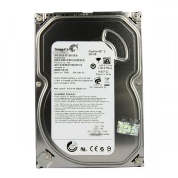 Hard Disc Sata, Seagate Pipeline HD, 500gb, 3.Gb/s, 8Mb Cache