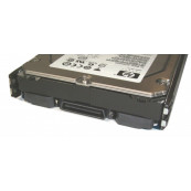 Hard Disk 3.5 inch , 300GB, 10K RPM, Fiber Channel, Dual Port , HP BD300DADFP Componente Server