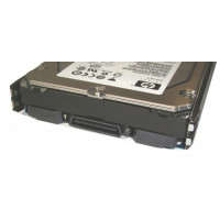 Hard Disk 3.5 inch , 300GB, 10K RPM, Fiber Channel, Dual Port , HP BD300DADFP