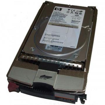 Hard Disk 3.5 inch, Fiber Channel, 10K rpm, 146GB, 40 pin, BD1465822C Componente Server