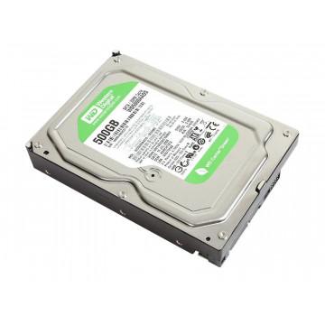 Hard Disk 500Gb SATA, Weastern Digital Caviar Green WD50000AADS, 3.5 Inch