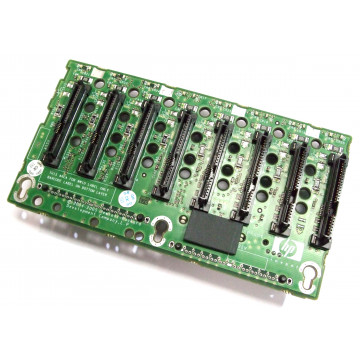 Hard Disk Backplane HP 412736-001, pentru servere HP DL380 G5