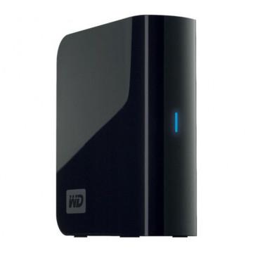 Hard Disk Extern 500Gb Mini USB, Weastern Digital WD5000H1U, 32Mb Buffer, 3Mb/s