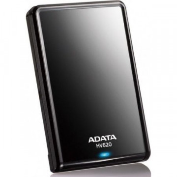 Hard-Disk extern ADATA HV620, 1TB, 2.5