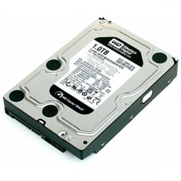 Hard Disk SATA2 1TB, Western Digital WD1001FALS Black, Edition 32MB/s