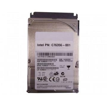 Hard Disk SCSI 73Gb, 2.5 inci, Seagate Savvio, 10K RPM, ST973401LC