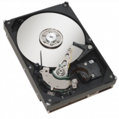 Hard Disk Server SAS 2.5, 36GB Componente Server