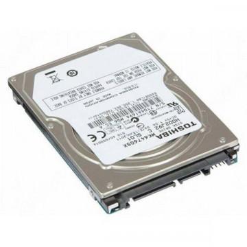Hard Diskuri Laptop 640 Gb SATA, 2.5 Inch, Diverse Modele