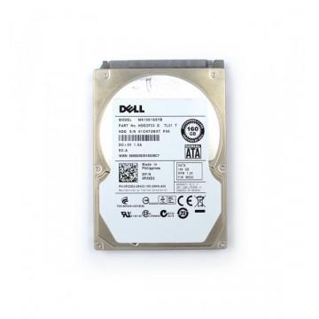 HDD Laptop 160GB SATA, 2.5 inch, Diverse Modele Componente Laptop