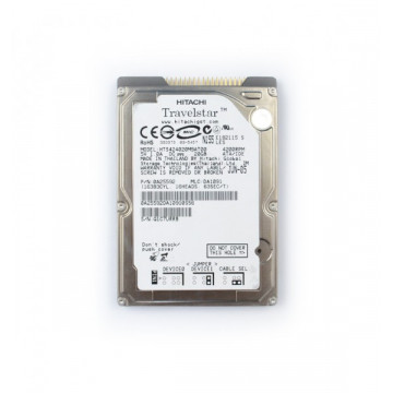 HDD Laptop 20GB IDE, 2.5 inch, Diverse Modele Componente Laptop