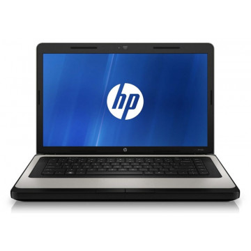 HP 630 Notebook PC, Celeron T3300, 2.0Ghz, 15.6 inci LED, 2Gb, 500Gb, Bluetooth Laptopuri Second Hand