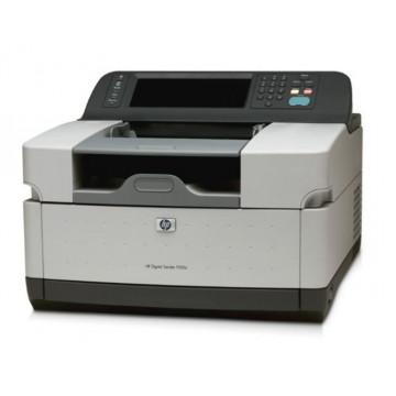 HP 9200c Digital Sender, Send to email, Send to folder, LDAP Imprimante Second Hand