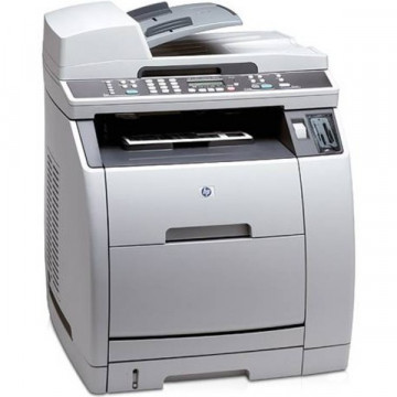 HP Color LaserJet 2840 All-in-One, Imprimanta, Scanner, Copiator, Fax Imprimante Second Hand