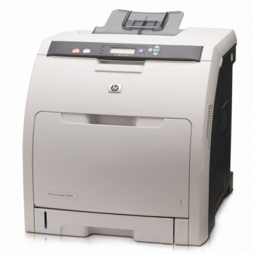 HP Color LaserJet CP3505, 384Mb DDR2 SDRAM, 22ppm Letter, 1200 x 600 DPI Imprimante Second Hand