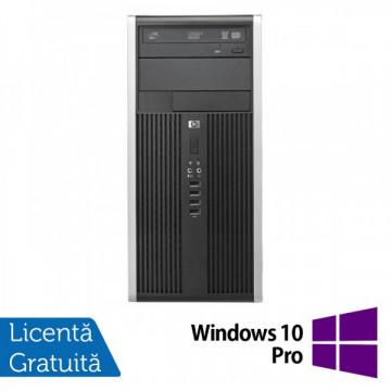 HP Compaq 6300 Pro MT, Intel Core i3-2120 3.3GHz, 4Gb DDR3, 250Gb, DVD-RW + Windows 10 Pro Calculatoare Refurbished