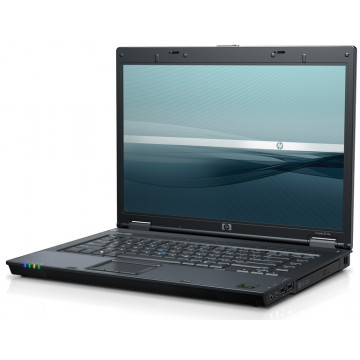 HP Compaq 8510p Business Notebook, Intel C2D T7300, 2.0ghz, 2gb DDR2, 120Gb, 15 inci, Combo Laptopuri Second Hand