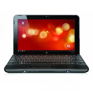 HP Compaq Cq10-110SL, Intel Atom N270, 1.6GHZ,  1024 mb RAM, 160 Gb, Web CAM Laptopuri Second Hand