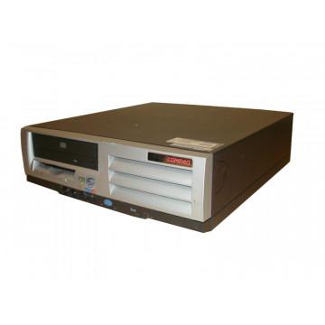HP Compaq D510, Intel Pentium 4 1.7Ghz, 512Mb DDR, 40Gb HDD, Combo Calculatoare Second Hand