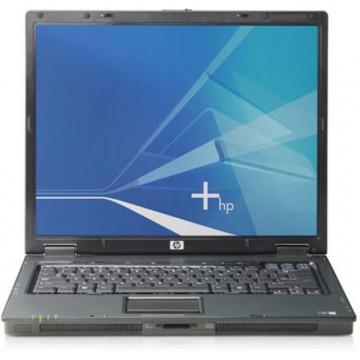 HP Compaq NC6120, Pentium M 1.86Ghz, 512Mb, 60Gb, DVD-RW, 14 inci, Baterie Nefunctionala Laptopuri Second Hand