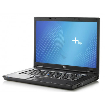 HP Compaq NW8440 Mobile Workstation, Intel T7200, 2.0 ghz, 2gb, 80Gb HDD, 15 inci  Laptopuri Second Hand