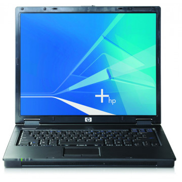HP Compaq nx6110 Notebook, Intel Celeron, 1.4Ghz, 1280Mb, 40Gb, Wi-Fi, 15 inci Laptopuri Second Hand