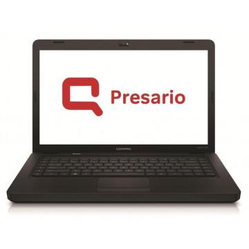 HP Compaq Presario CQ56-150sh, 250 Gb HDD, AMD v140 2.3ghz, 2048 mb RAM, webcam