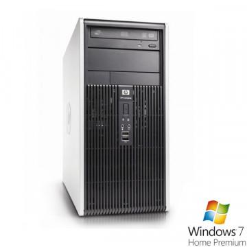 HP DC7900, Core 2 Duo E8500, 3.16Ghz, 2Gb DDR2, 500Gb HDD, DVD-RW + Win 7 Premium Calculatoare Second Hand