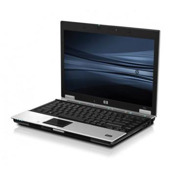 Hp EliteBook Mobile WorkStation 8530W, Core 2 Duo T9600, 2.8Ghz, 4Gb, 320Gb, DVD-RW, 15 inci Laptopuri Second Hand