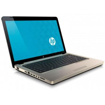 HP G62-a17SA, AMD Athlon II P320, 2.1Ghz, 2Gb, 500Gb, DVD-RW Laptopuri Second Hand
