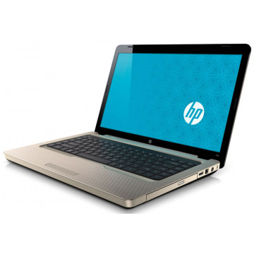 Hp G62-b13SA, Intel Pentium P6100, 2.0ghz, 3Gb RAM, 320Gb HDD, DVD-RW, 15.6 inci Laptopuri Second Hand