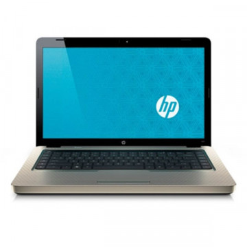 HP G62-b17SA, AMD Turion II P540, 2.4Ghz, 4Gb DDR3, 500Gb, DVD-RW Laptopuri Second Hand
