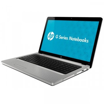 HP G72-b02SA, Intel Pentium P6100, 2.0Ghz, 4Gb DDR3, 320Gb, Webcam Laptopuri Second Hand
