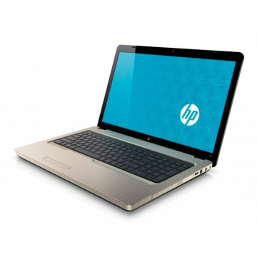 HP G72-b07EZ, Intel Core i5 460M, 2.53, 4Gb, 320Gb, WebCam, 17 inci LED Laptopuri Second Hand