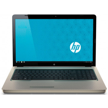 HP G72-b10SA, Intel Core i3 350M, 2.26Ghz, 3Gb, 320Gb,  Webcam Laptopuri Second Hand